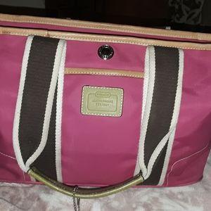 Rare Coach Hamptons Mini Bag